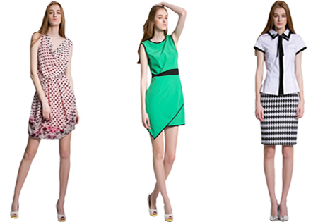 5 tips for how to choose clothes for women