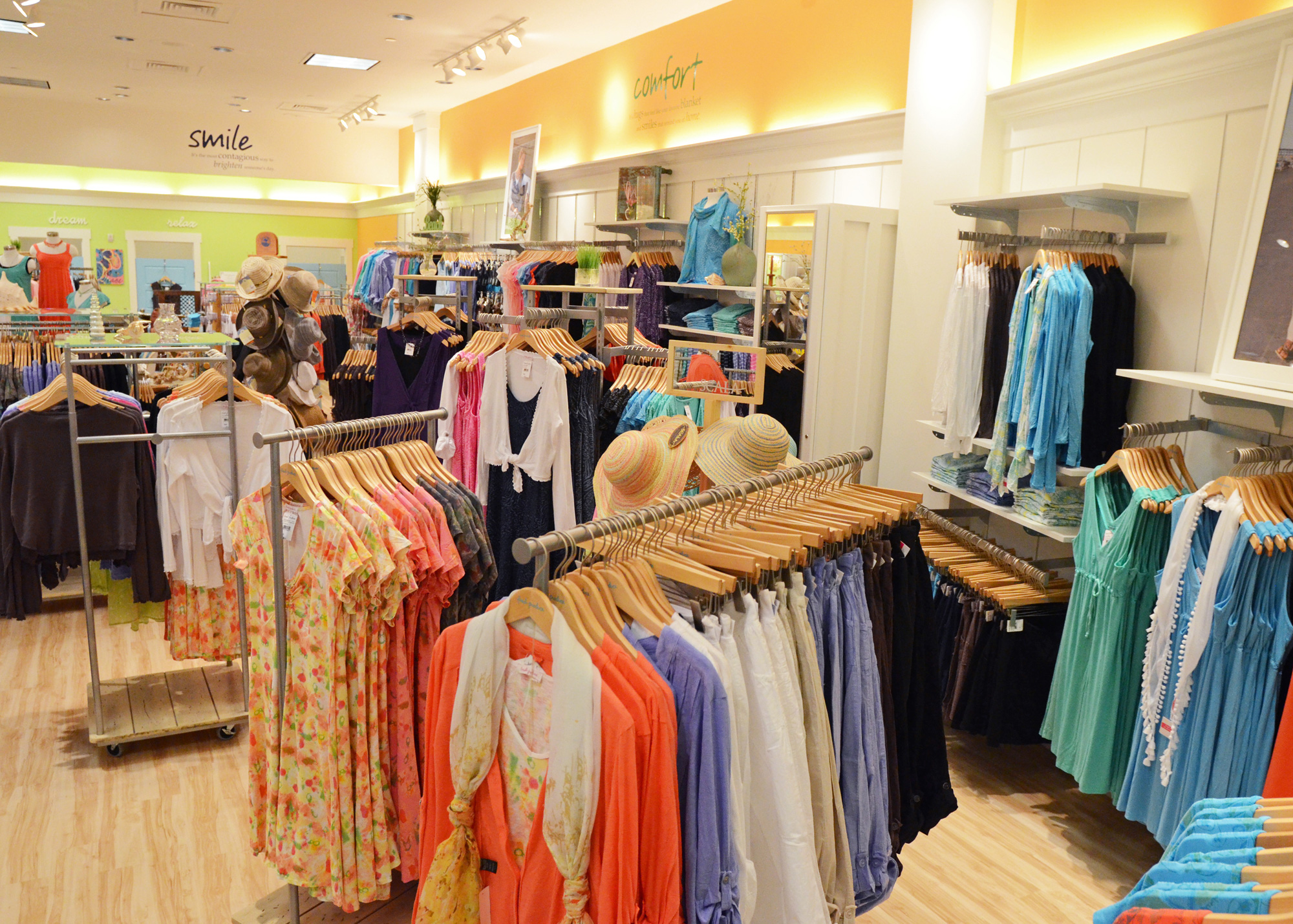 Express has all the style essentials for your closet. Shop Women's Clothing, Shoes, & Accessories now! You're set for any occasion, whether you're going to the workplace or going shopping with friends. With styles ranging from maxi dresses to jeans to women's tops, we have what you're looking for!